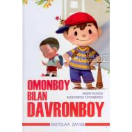 «Omonboy bilan Davronboy»