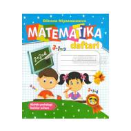 «Matematika daftari»