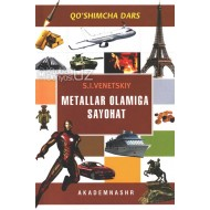 «Metallar olamiga sayohat»