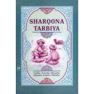 «Sharqona tarbiya»