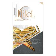 «Ҳилол» журналининг 5-сони