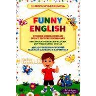 «Funny english»