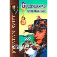 «Gulliverning sayohatlari»