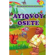 «Ayiqvoy Osete»