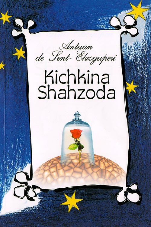 «Kichkina shahzoda»