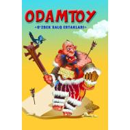 «Odamtoy» (O`zbek xalq ertaklari)