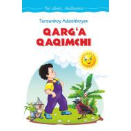 «Qarg'a qaqimchi» 