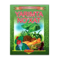 «Yarimta no'xat»