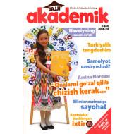 «Jajji akademik» 3/2016