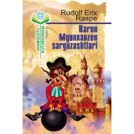 «Baron Myunxauzen sarguzashtlari»