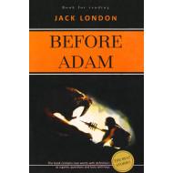 «Before Adam»