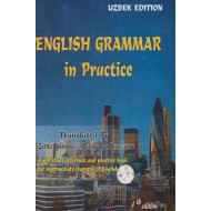 «English grammar in practice»