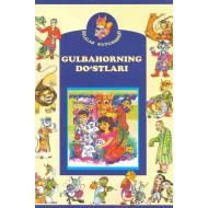 «Gulbahorning do'stlari»