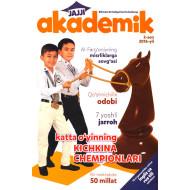«Jajji akademik» 2/2016