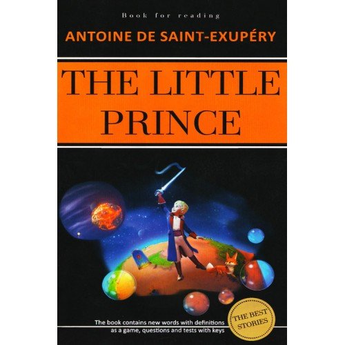 «The little prince»