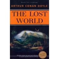 «The lost world»