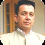 Азизхўжа Хайруллоҳ ўғли