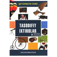 «Tasodifiy ixtirolar»