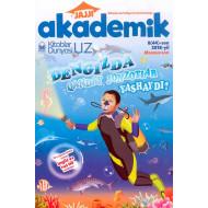 «Jajji akademik» 8/2018
