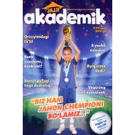 «Jajji akademik» 7/2017