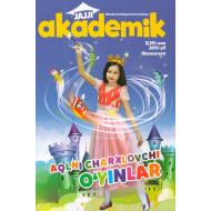 «Jajji akademik» 5/2017