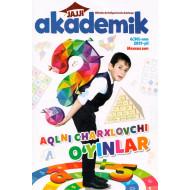 «Jajji akademik» 6/2017