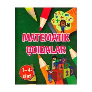 «Matematik qoidalar»